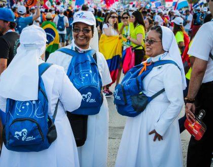 56ª Jornada Mundial de Oración por las Vocaciones