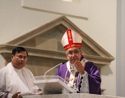 """Arzobispo de Panamá: """"San Óscar Romero y San José Sánchez ,  nos iluminan en nuestra urgente conversión"""""""