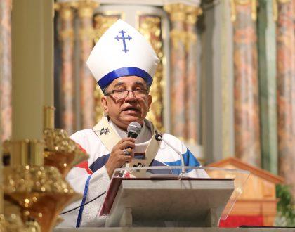 Homilía del Arzobispo de Panamá - Misa de clausura Asamblea CEP Nº209
