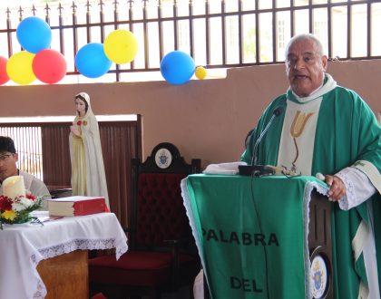 Casa Hogar Buen Samaritano recibe cúmulo de bendiciones