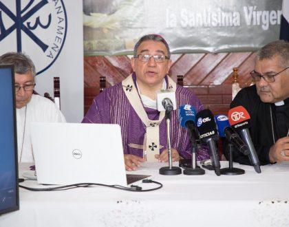 La Iglesia en Panamá reitera medidas para erradicar el abuso contra menores