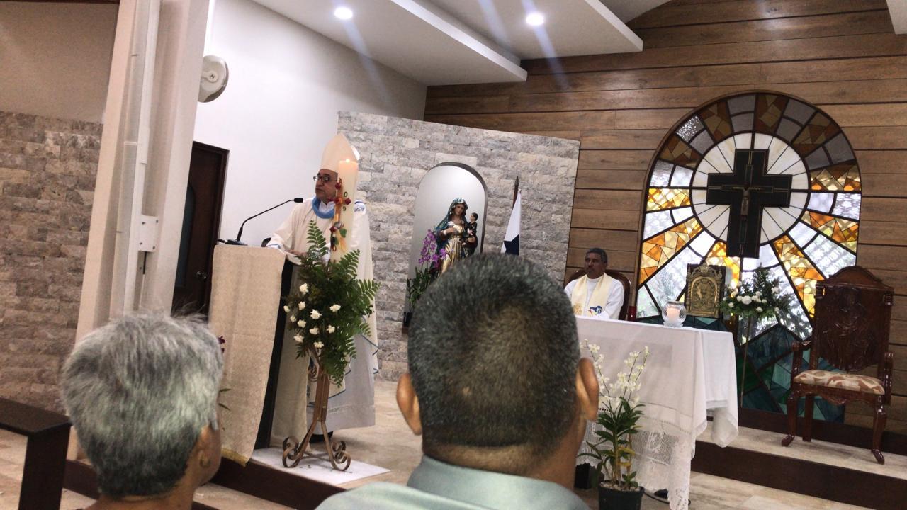 Mayo, mes para orar por las vocaciones sacerdotales