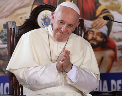 Exhortan a celebrar la fiesta del Papa y aportar al Óbolo de San Pedro