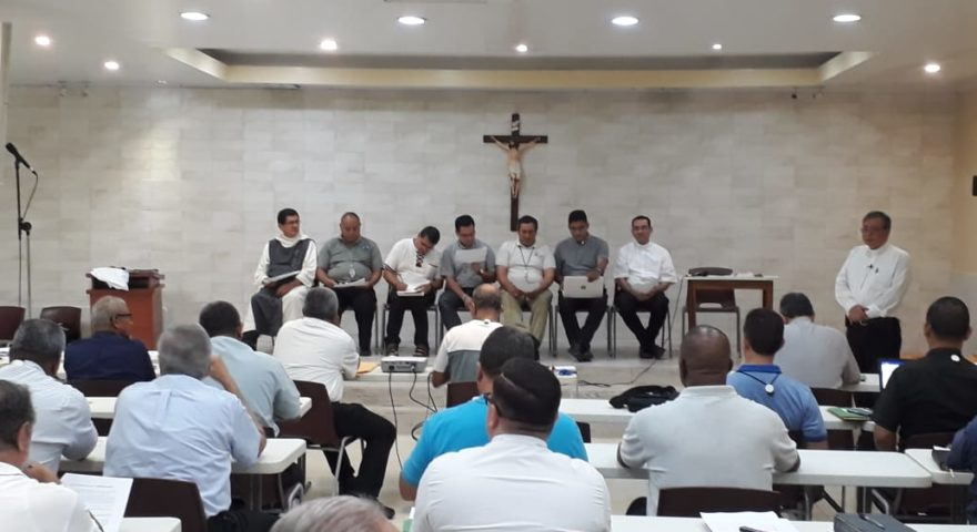 retiro clero agosto 2019-2