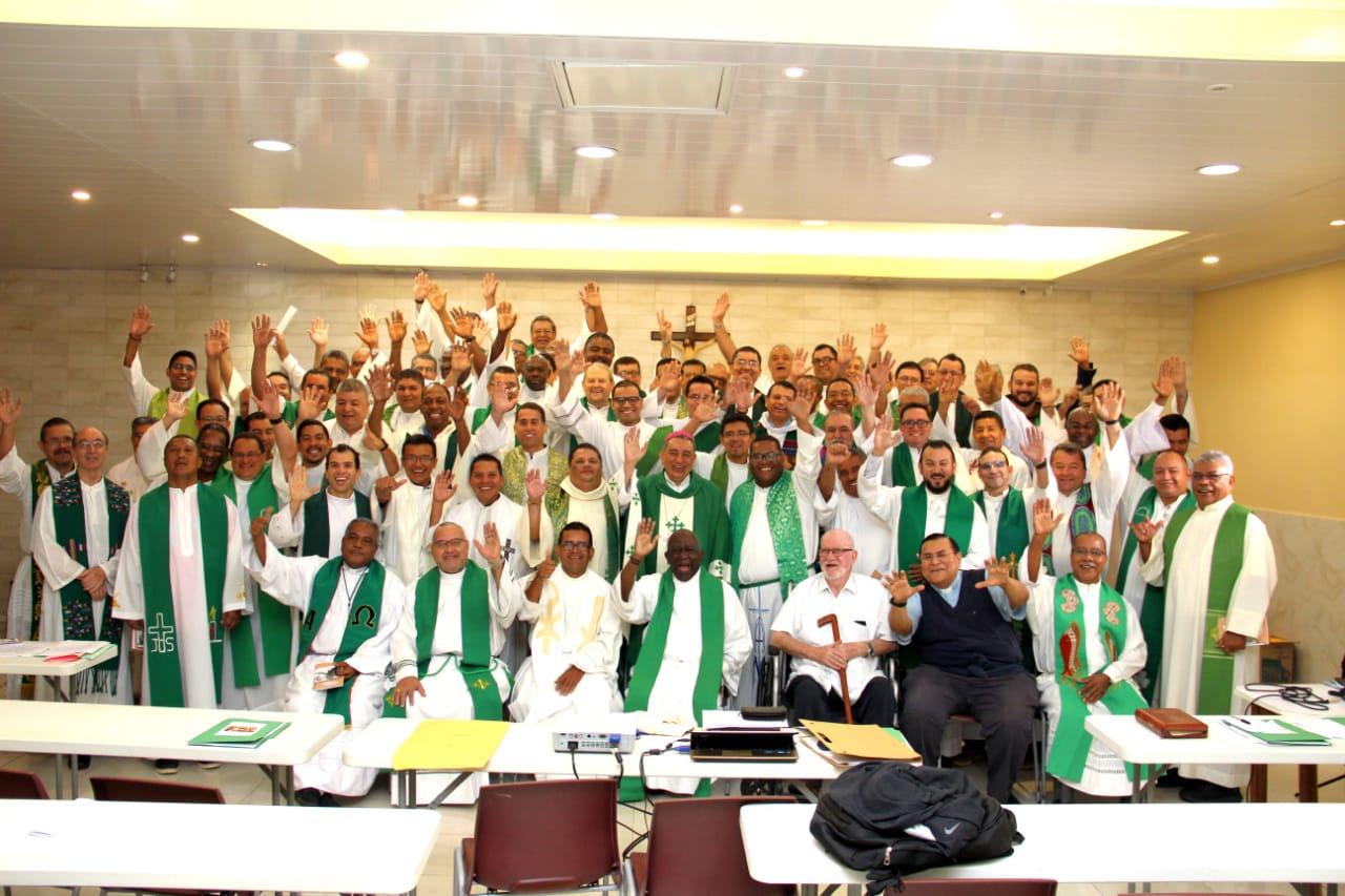 Avances significativos para fortalecer la pastoral presbiteral