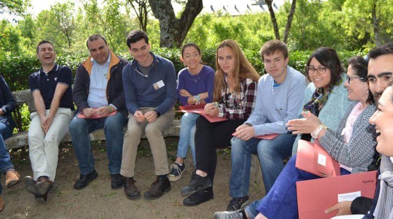 Diplomado en espiritualidad y evangelizadores con espíritu