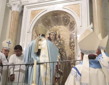 En ADN panameño está la identidad cristiana y mariana