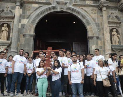 Comunicado de los jóvenes delegados de la VIII Asamblea Arquidiocesana de Pastoral Juvenil