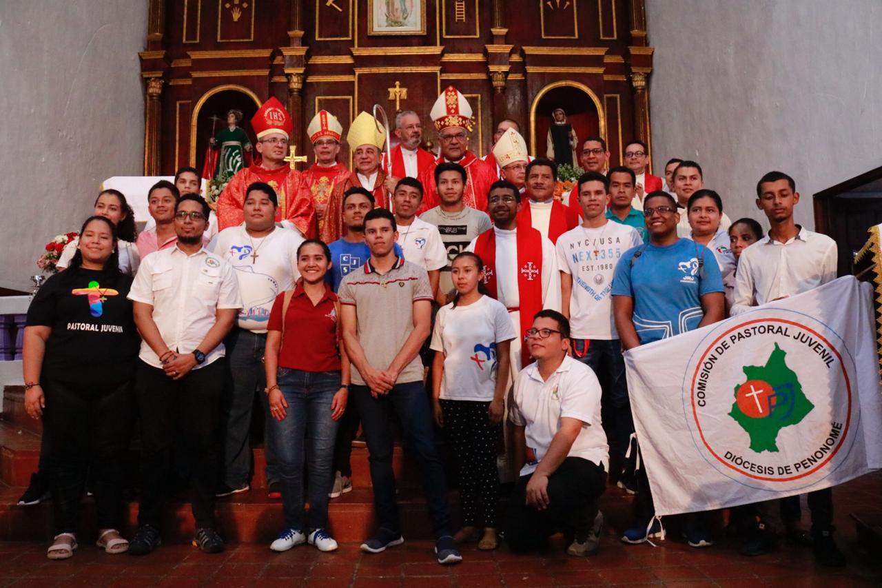 HOMILÍA CRISTO NEGRO DE PORTOBELO 21 de octubre de 2019, Santuario Jesús Nazareno