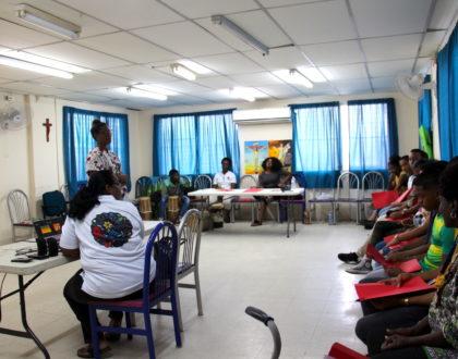 Propuestas ante discriminación que afecta a la juventud afropanameña