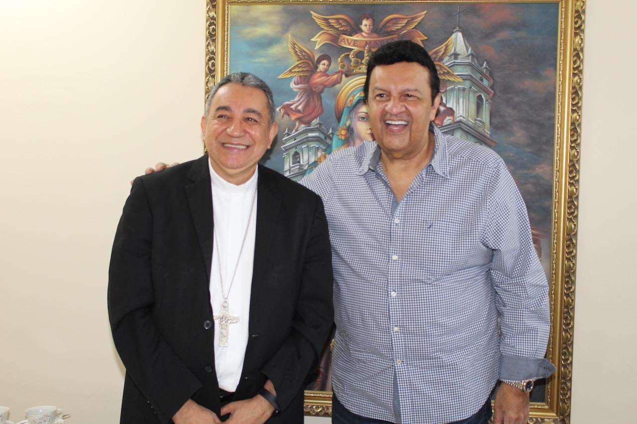 Acordeonista Osvaldo Ayala participará en evento de la Campaña Arquidiocesana