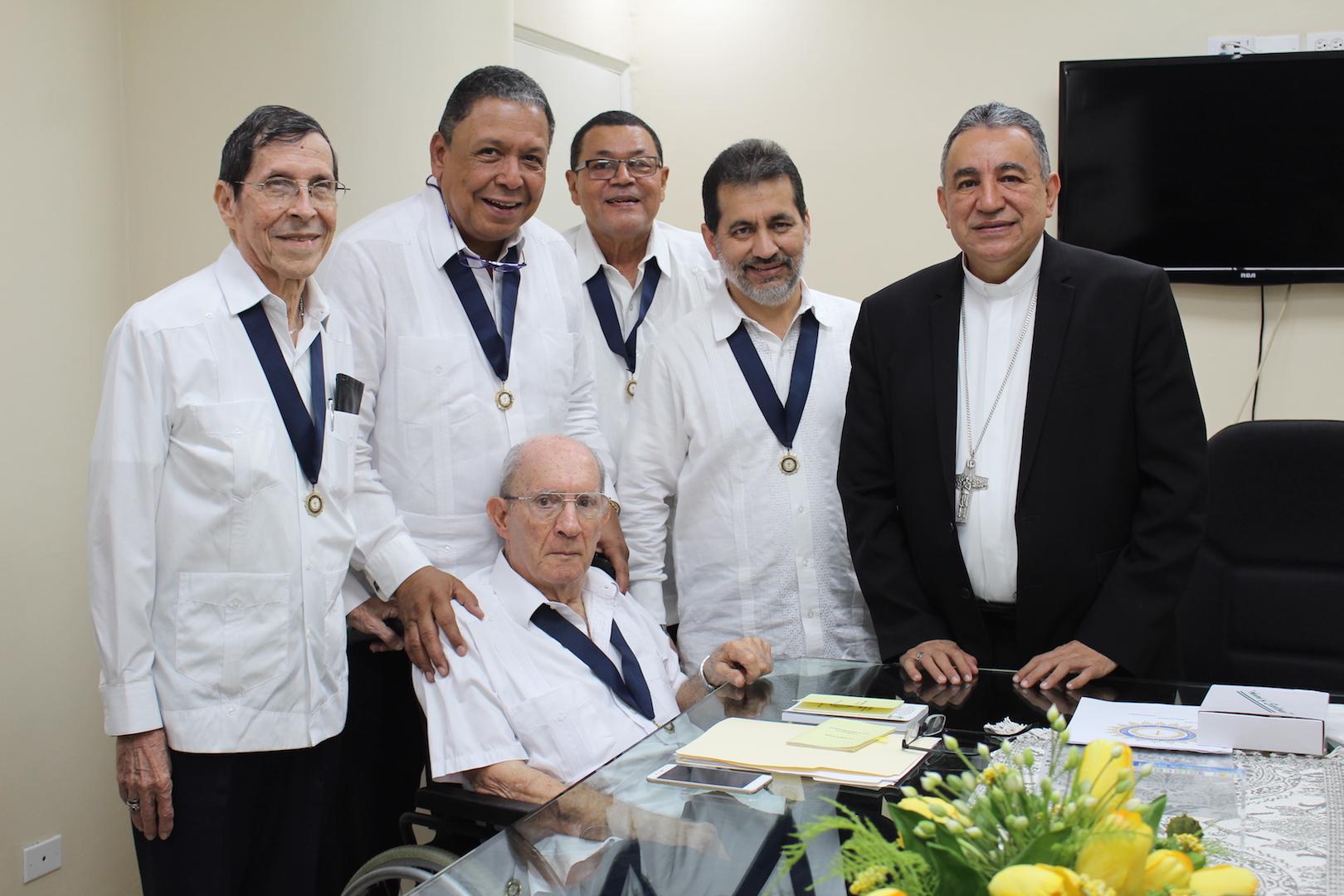 Adoración Nocturna Panameña tiene nueva Junta Directiva