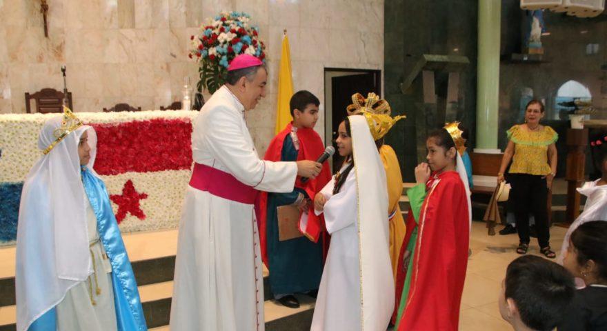 arzobispo- santitos