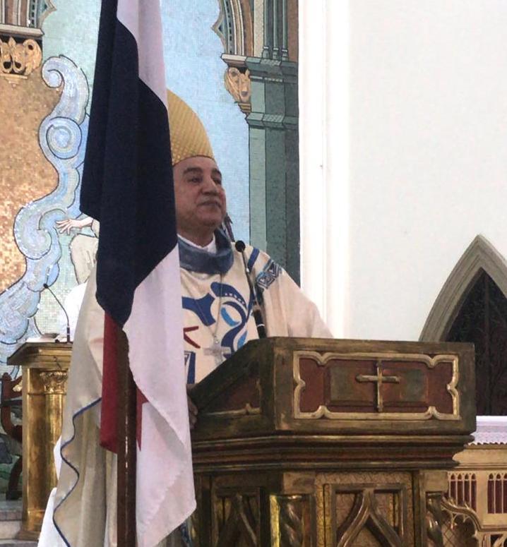 HOMILIA JORNADA DE ORACION POR LA PATRIA 2019