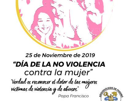 Fortalecer ambientes de respeto para  eliminar la violencia contra la Mujer