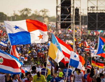 COMUNICADO  - En los próximos días informe de gestión de la JMJ PANAMÁ 2019