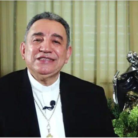Mensaje Año Nuevo 2020 - Arzobispo de Panamá