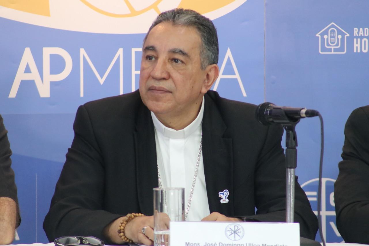 MENSAJE DEL ARZOBISPO EN EL INFORME DE GESTION ECONOMICA DE LA JMJ PANAMA, 2019