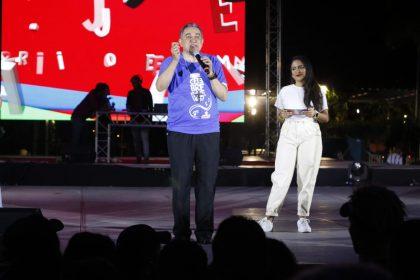 Arranca Celebremos 2020 para conmemorar un año  de la Jornada Mundial de la Juventud en  Panamá