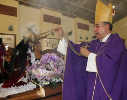 """HOMILIA DEL FUNERAL DE PEDRO ISIDRO RODRÍGUEZ JIMÉNEZ """"SOROLO"""""""
