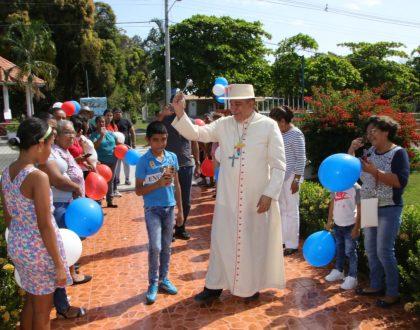 Pueblos de Chepo, Tortí, Capira, Chame y San Carlos impactados por jóvenes misioneros