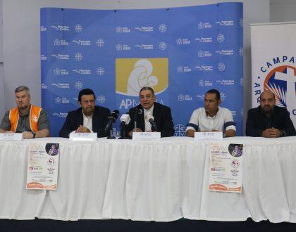 """Campaña Arquidiocesana celebrará sus 45 años con la""""Gala de la Música Típica"""" de Osvaldo Ayala y su orquesta sinfónica"""