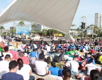 La JMJ y Celebremos Panamá 2020, nos anima a continuar siendo iglesia en salida