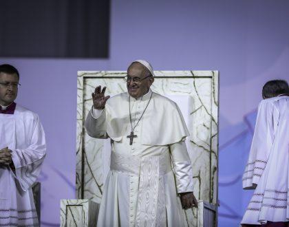 """Joven, te digo, ""levántate, sueña, arriésgate"" XXXV Jornada Mundial Diocesana de la Juventud"