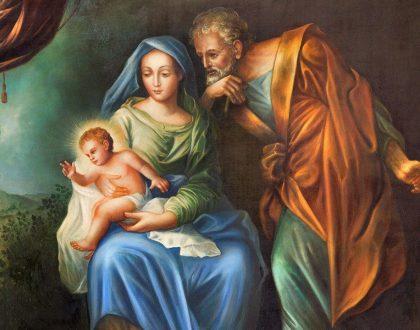 El Papa: invocar siempre a San José, Especialmente en tiempos difíciles