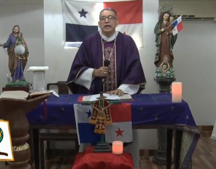 29 DE MARZO - HOMILÍA V SEMANA DE CUARESMA