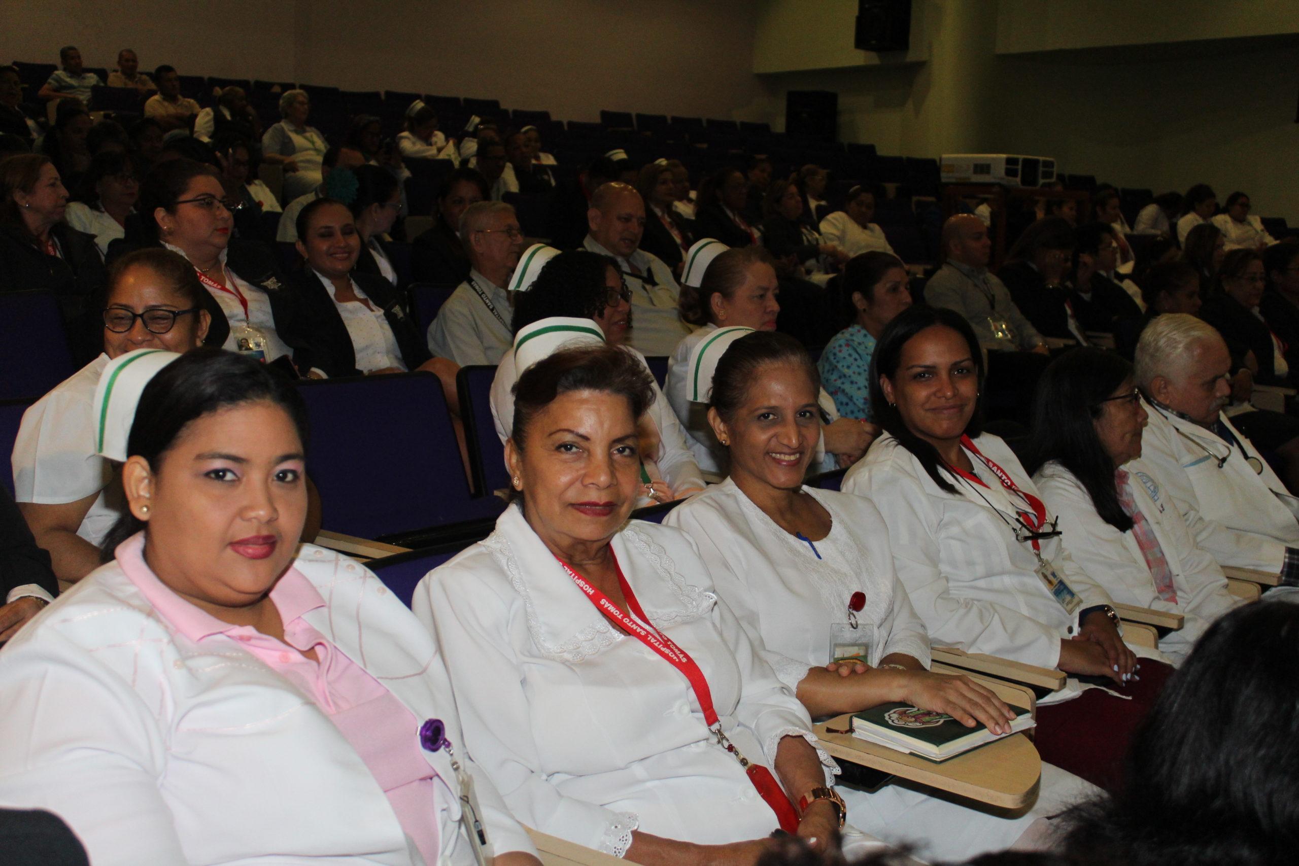 """En el Día Mundial de la Salud 2020 -""""Damos gracias a Dios por nuestros valerosos agentes sanitarios"""""""