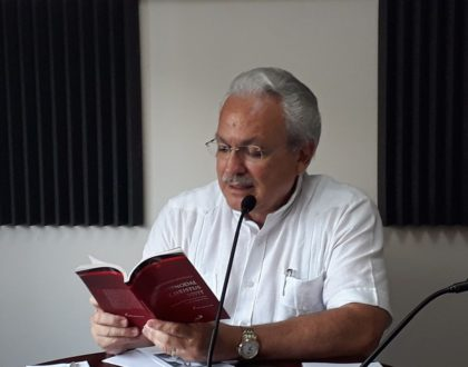 PADRE MANUEL VILLARREAL ESTÁ ESTABLE