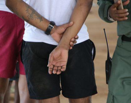 Entrega de insumos a los reclusos, preocupa a los capellanes