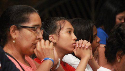Mensaje de Monseñor José Domingo Ulloa Mendieta, Arzobispo de Panamá