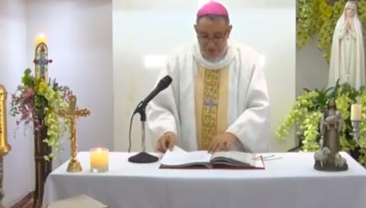 HOMILÍA - MIÉRCOLES DE LA IV SEMANA DE PASCUA (6 de mayo de 2020)