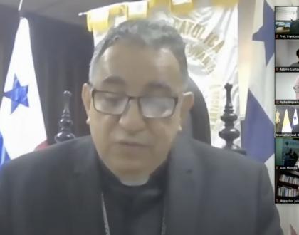 """El Comité Interreligioso realizó foro virtual, """"Una perspectiva religiosa sobre la pandemia"""""""