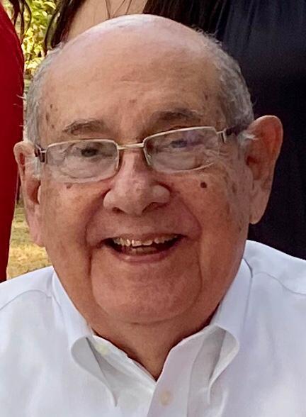 Gozo eterno para Carlos Arango Fábrega