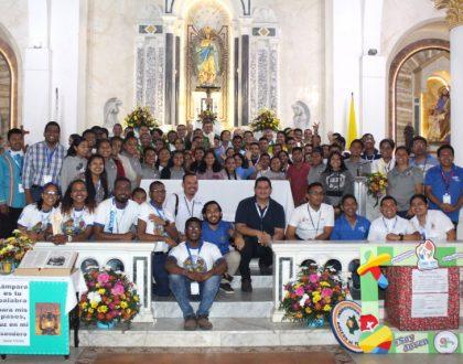 Documento Conclusivo de la asamblea de Pastoral Juvenil