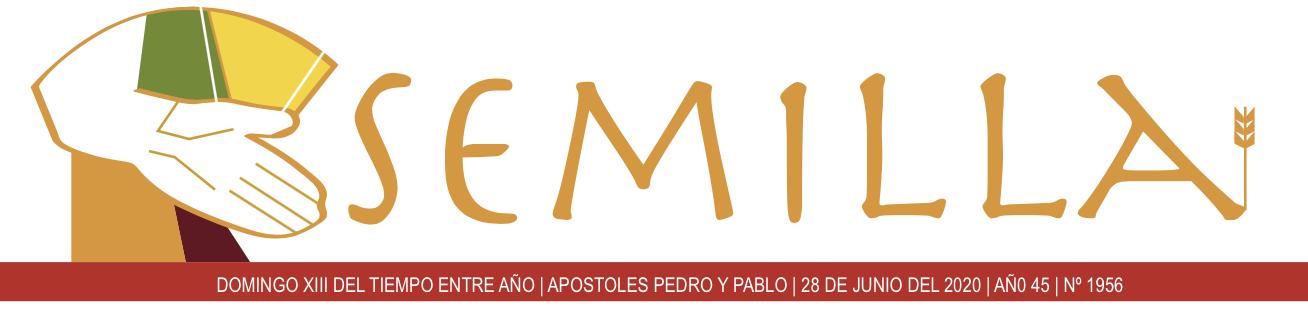 Semilla - 28 de junio de 2020
