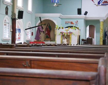 Arzobispo, aclara que todos los Templos de la Arquidiócesis  abrirán en la fecha y día que se dictamine.