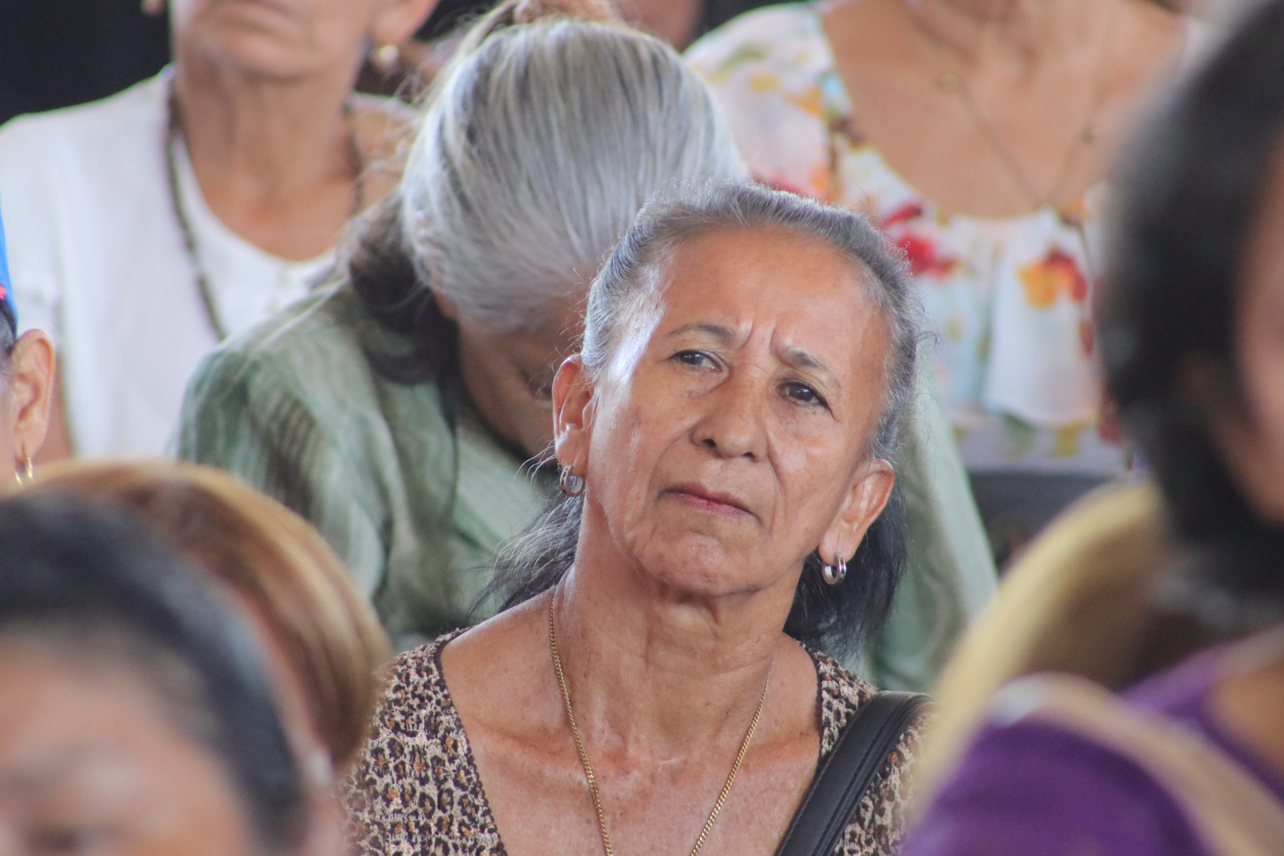 Festividad de los santos patronos de los abuelos se celebrará con triduo virtual