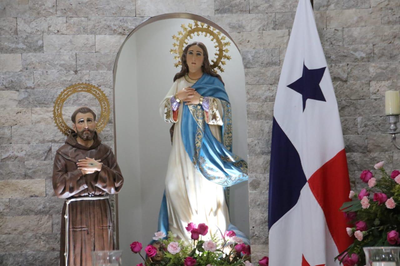 Homilía - 100 años de la Fundación del Colegio María Inmaculada