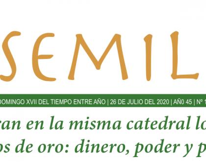 Semilla - 26 de julio de 2020
