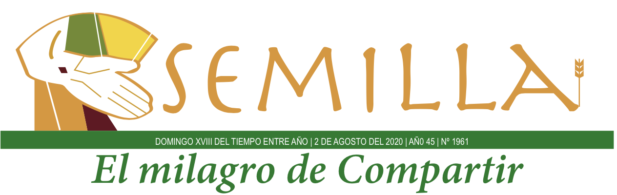 Semilla - 2 de agosto de 2020