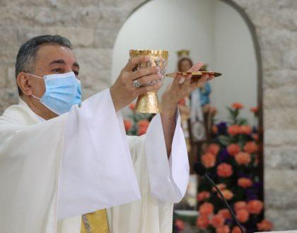 """Arzobispo Ulloa: """"No es hora de lamentos,  ahora somos Panamá, de jugar el rol que corresponde"""""""