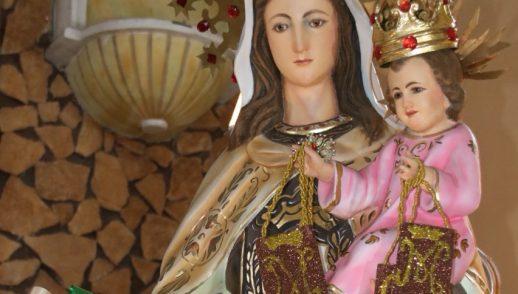 Homilía - Nuestra Señora del Carmen (16 de julio de 2020)