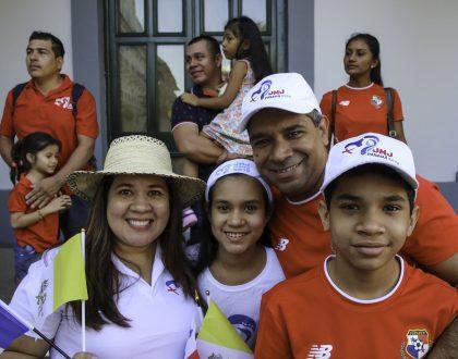 Línea de Atención Conyugal y Familiar ha sido de gran apoyo a nivel nacional