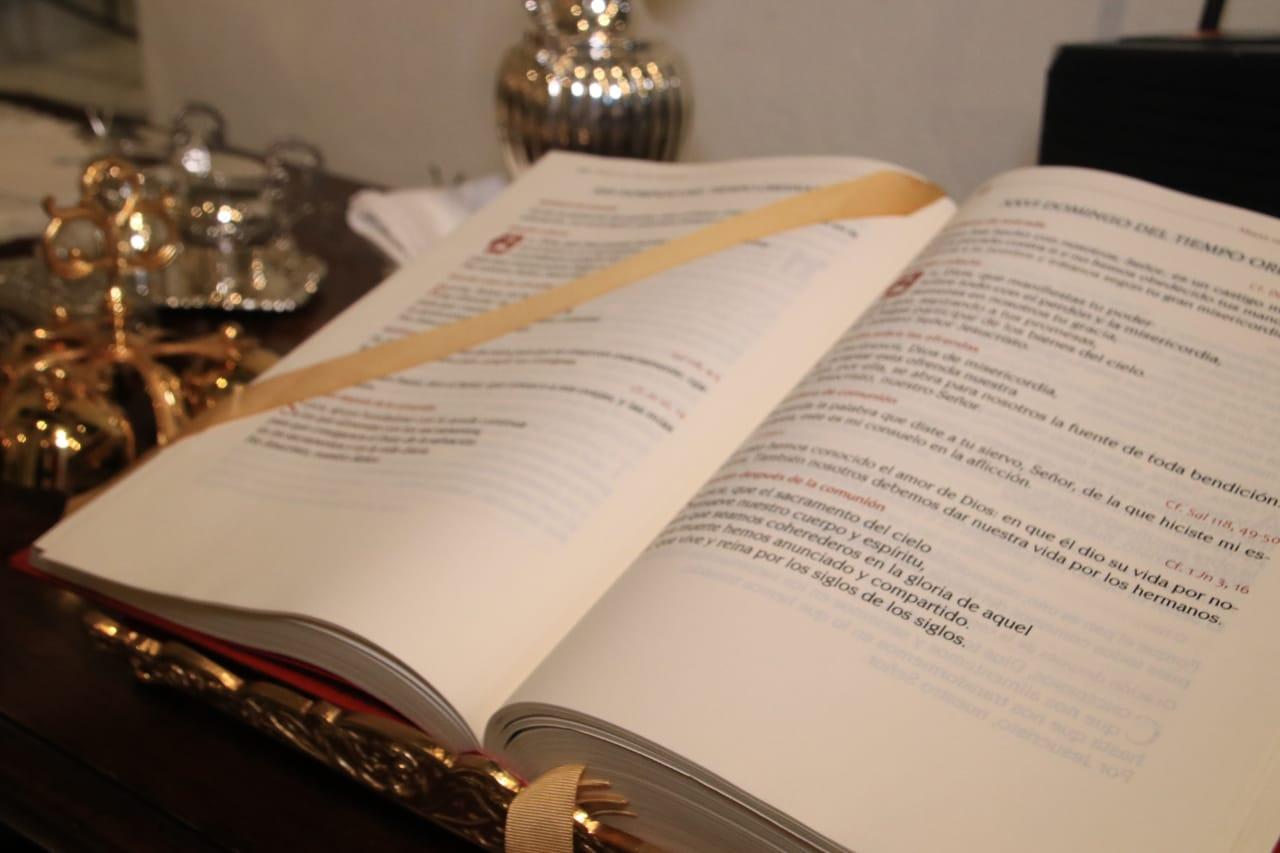 Homilía - Santa Teresa de Jesús y Víctimas y familiares del Dietilenglicol