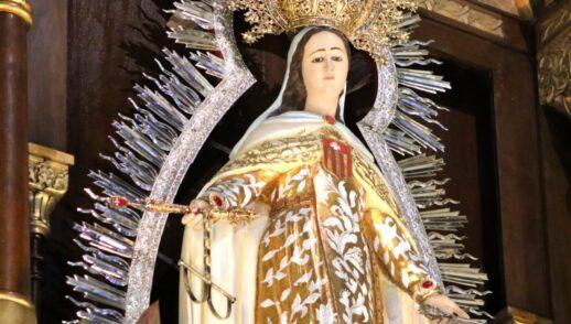 Homilía - Nuestra Señora de la Merced