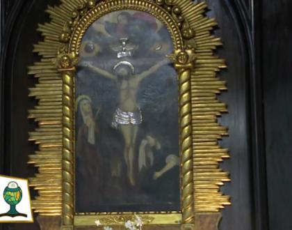 Culto y Devoción al Señor de los Milagros de las Nazarenas